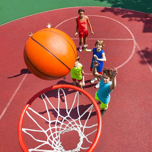 Sport Camp – Lignano Sabbiadoro