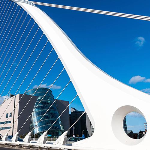 Dublino Centro – Cork Street