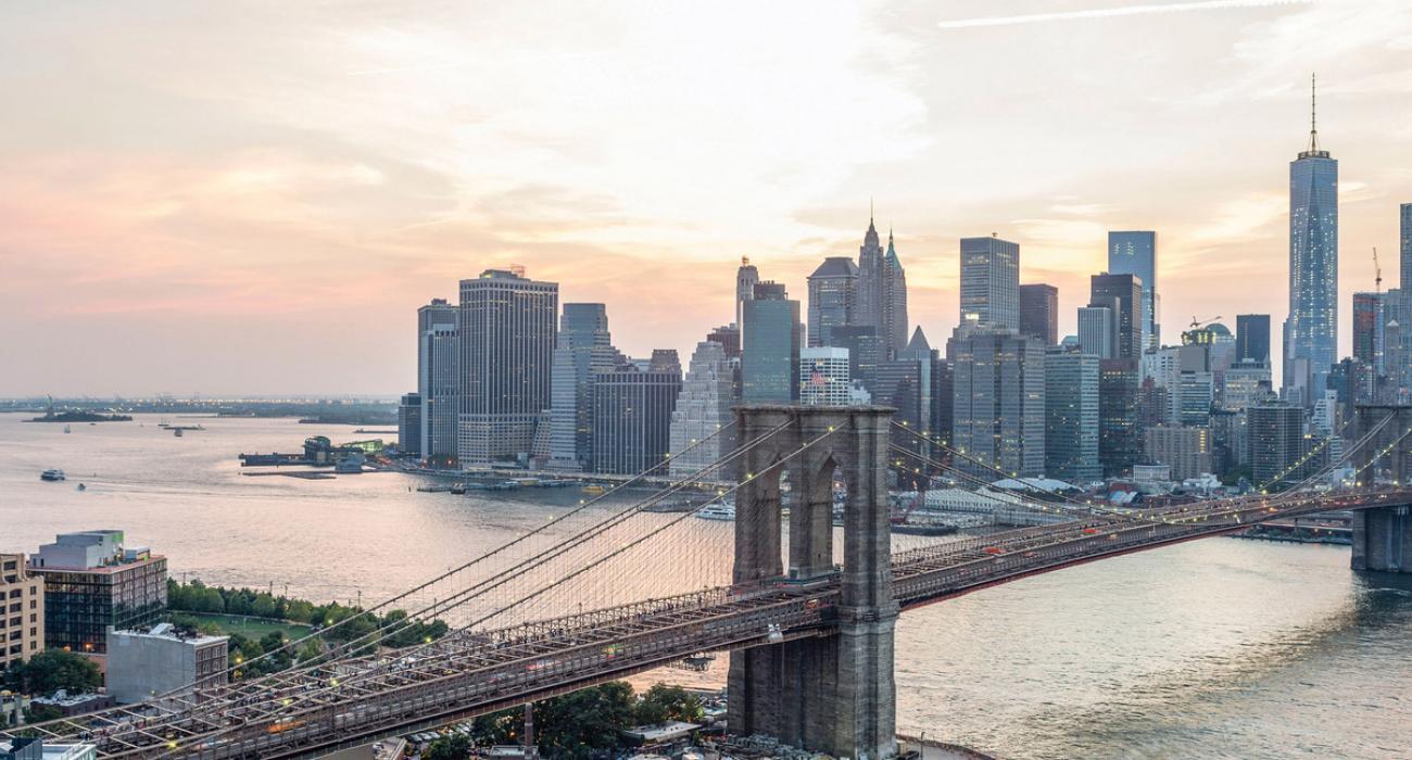 St. Giles School – New York