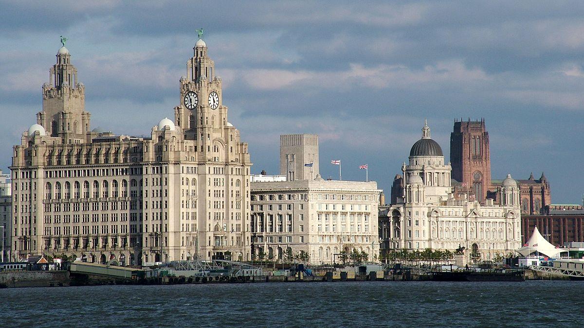 Liverpool School of English – Liverpool