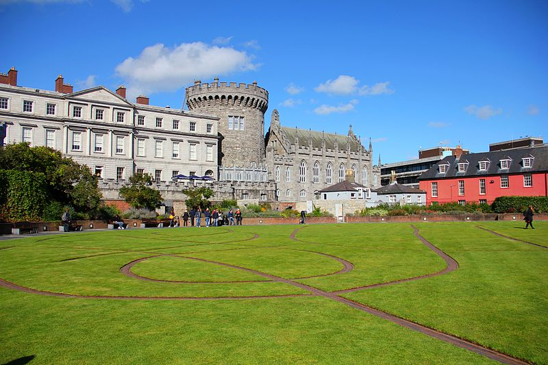 Soggiorno in Famiglia: Dublino Irlanda