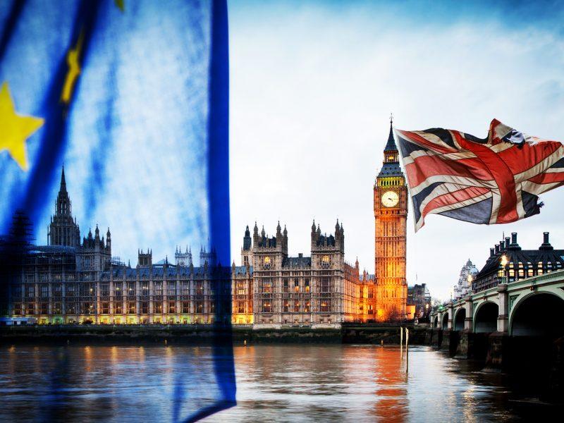 Regno Unito a partire da € 7.700