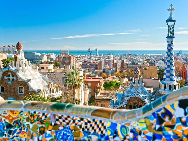 Spagna a partire da € 5.550