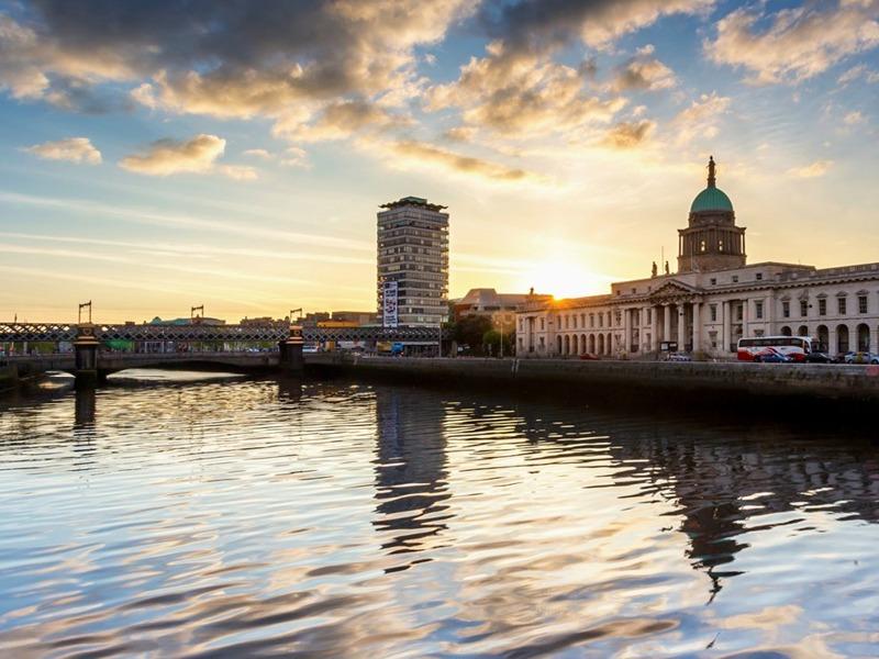 Irlanda a partire da € 6.000