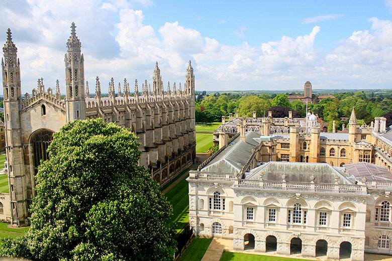 Cambridge – Corso Di Lingua
