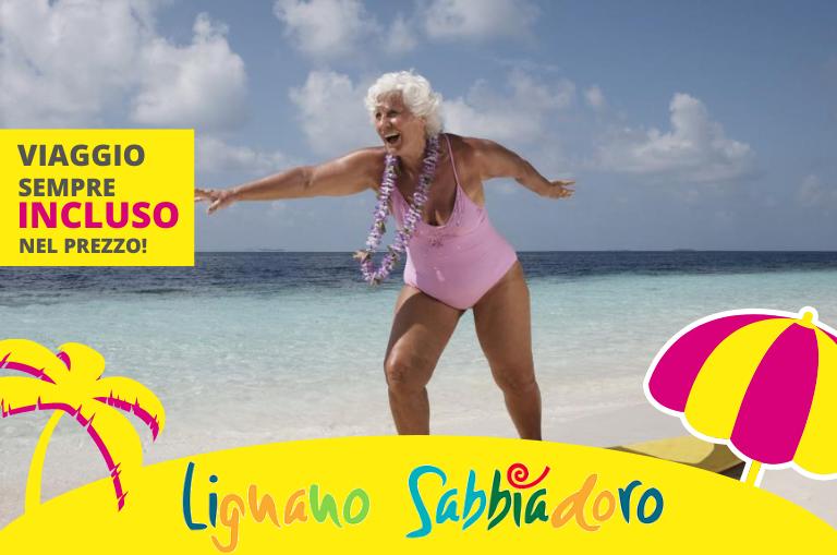 Lignano Sabbiadoro (UD) – a partire da €800