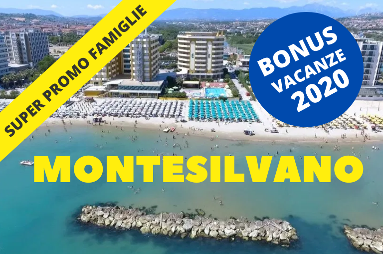 Abruzzo – Eurhotel Residence a partire da € 43