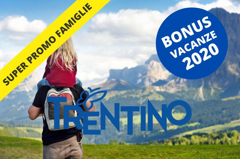 Trentino – Park Hotel a partire da € 62
