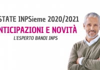 estate INPSIEME NOVITÀ