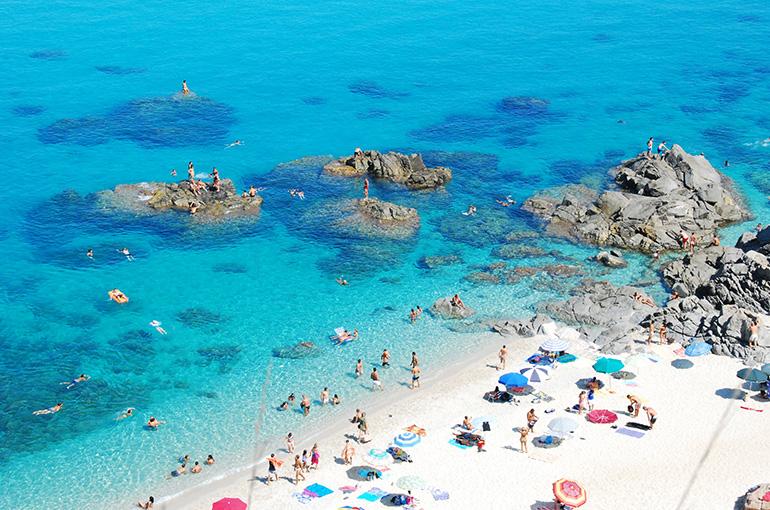 Calabria – Parghelia – a partire da €800