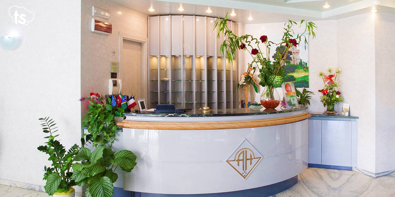 HOTEL AMBASCIATORI_2