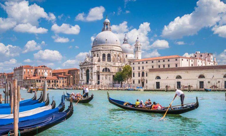 venezia estate inpsieme senior 2021