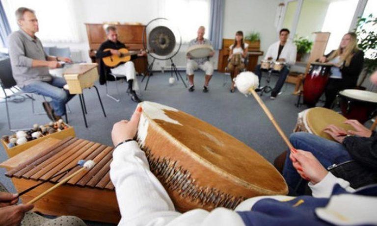 musico terapia estate inpsieme senior 2021