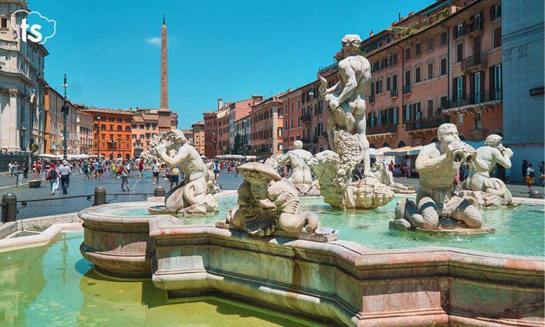 ROMA estate inspieme senior 2021