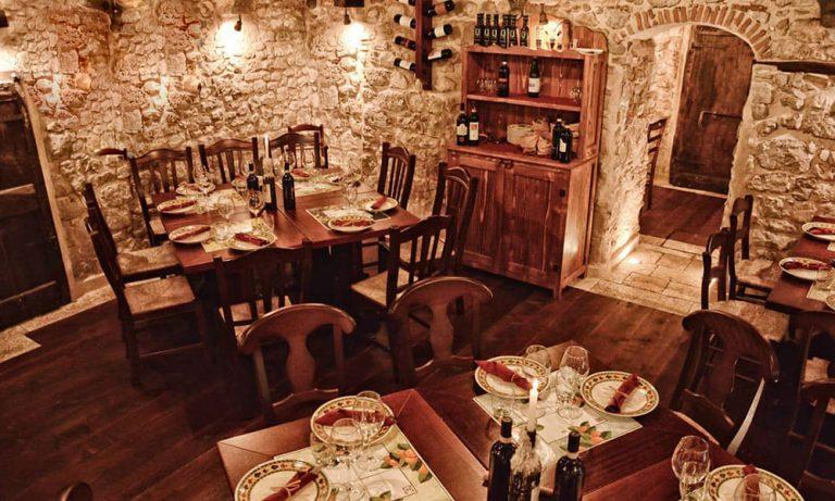 Taverna del Castello estate inpsieme senior 2021