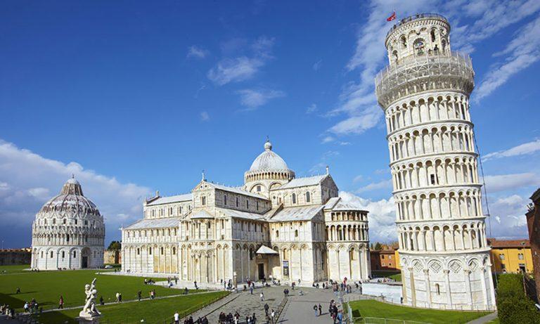 Pisa estate inpsieme senior 2021