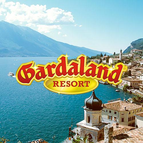 English Camp – Lago di Garda